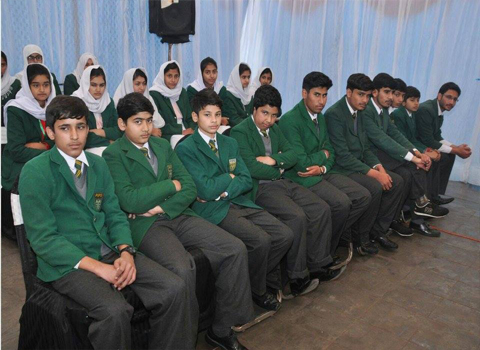 Best School in Islamabad